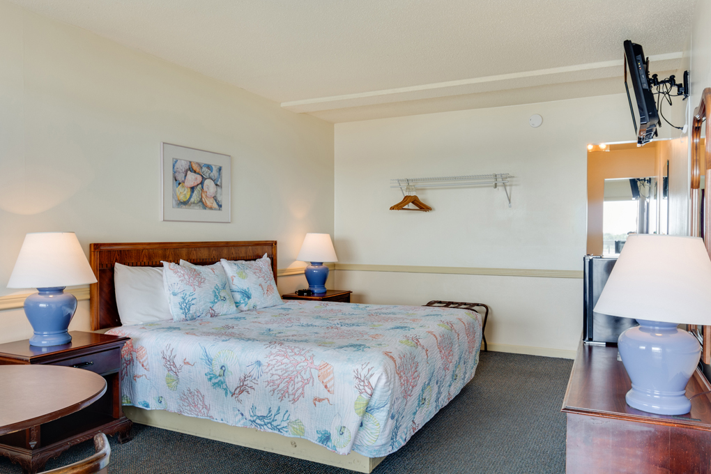 The Anchorage Inn   King Bed